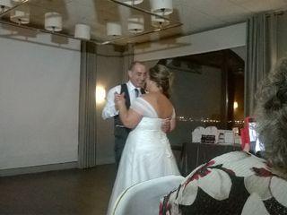La boda de Mireia y Francisco