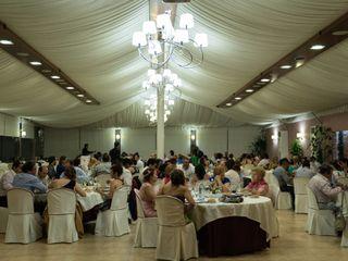 La boda de Paula y Amador 1