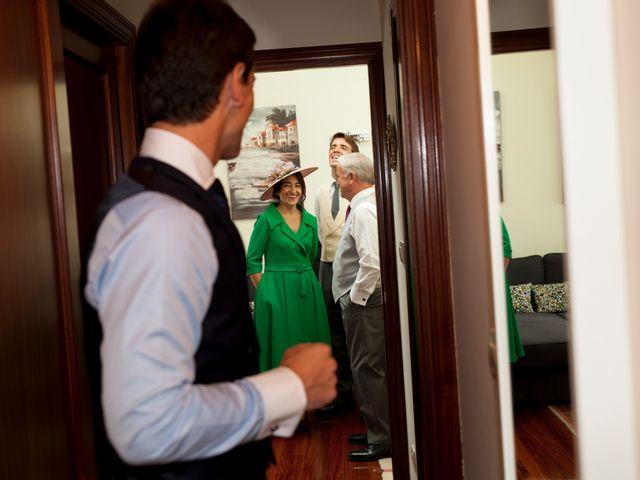 La boda de Gonzalo y Oihana en Noja, Cantabria 8