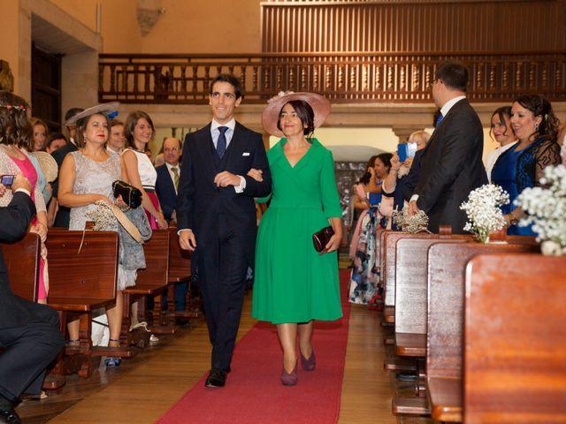 La boda de Gonzalo y Oihana en Noja, Cantabria 13
