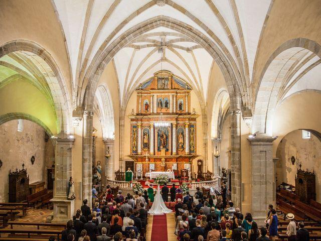La boda de Gonzalo y Oihana en Noja, Cantabria 17