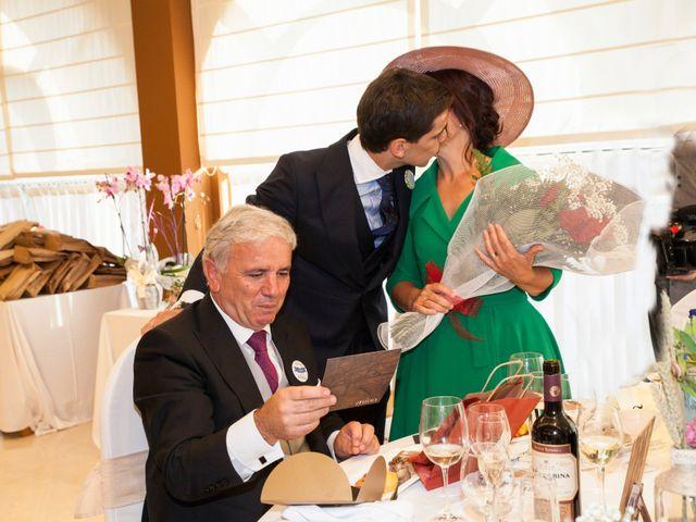 La boda de Gonzalo y Oihana en Noja, Cantabria 40