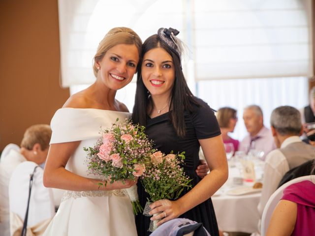 La boda de Gonzalo y Oihana en Noja, Cantabria 42