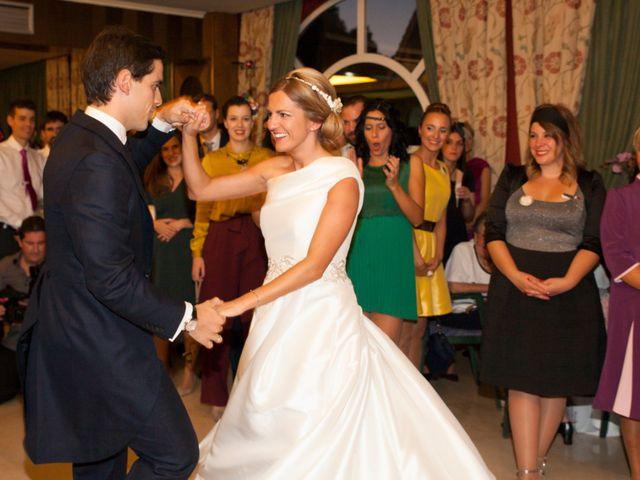 La boda de Gonzalo y Oihana en Noja, Cantabria 46