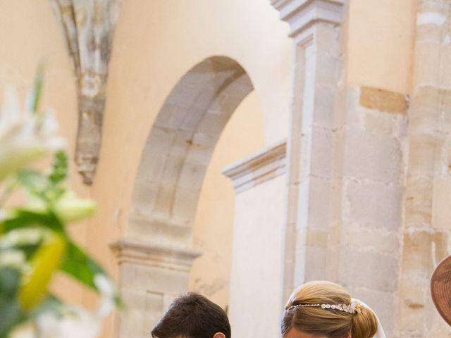 La boda de Gonzalo y Oihana en Noja, Cantabria 19