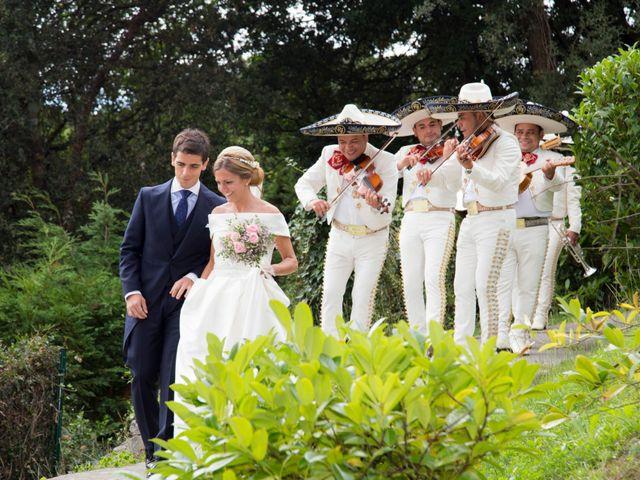 La boda de Gonzalo y Oihana en Noja, Cantabria 27