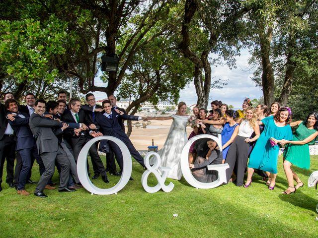 La boda de Gonzalo y Oihana en Noja, Cantabria 30