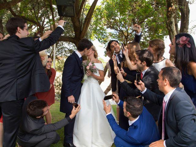 La boda de Gonzalo y Oihana en Noja, Cantabria 32