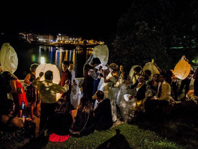 La boda de Gonzalo y Oihana en Noja, Cantabria 49