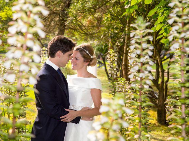 La boda de Gonzalo y Oihana en Noja, Cantabria 52