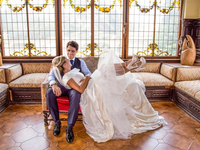 La boda de Gonzalo y Oihana en Noja, Cantabria 53