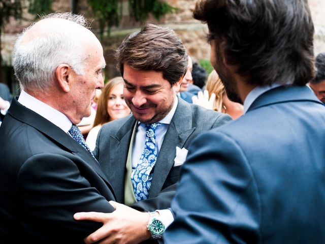 La boda de Carlos y Claudia en Las Fraguas, Cantabria 36