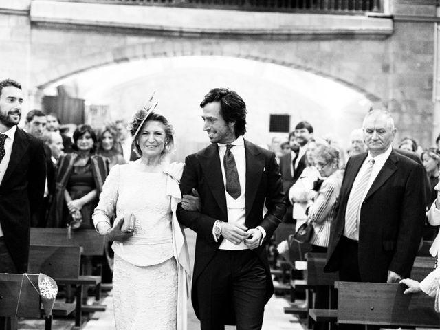 La boda de Carlos y Claudia en Las Fraguas, Cantabria 39