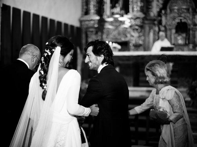 La boda de Carlos y Claudia en Las Fraguas, Cantabria 46