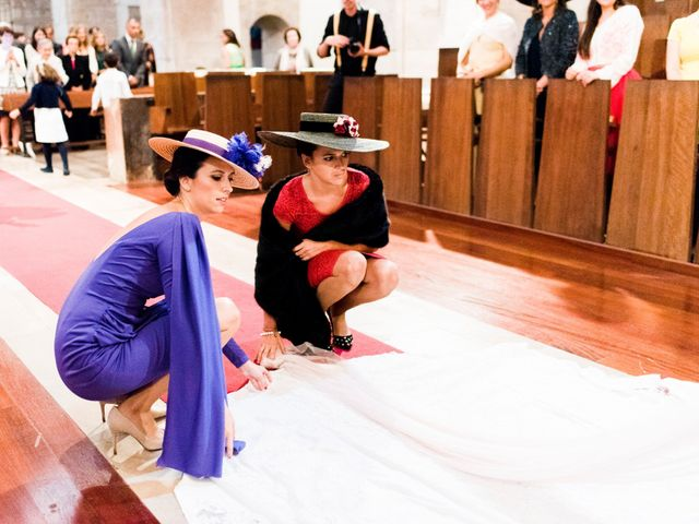 La boda de Carlos y Claudia en Las Fraguas, Cantabria 47