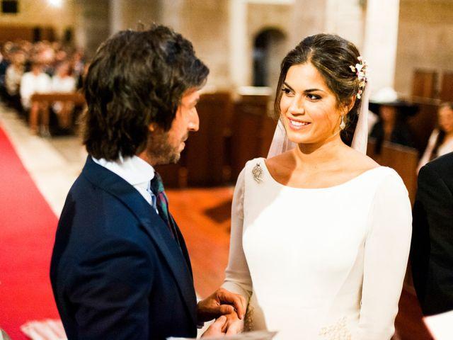 La boda de Carlos y Claudia en Las Fraguas, Cantabria 48