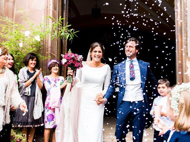 La boda de Carlos y Claudia en Las Fraguas, Cantabria 53