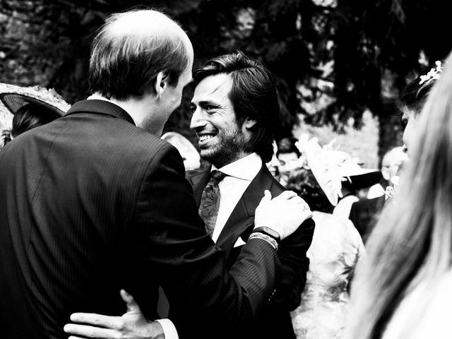 La boda de Carlos y Claudia en Las Fraguas, Cantabria 56