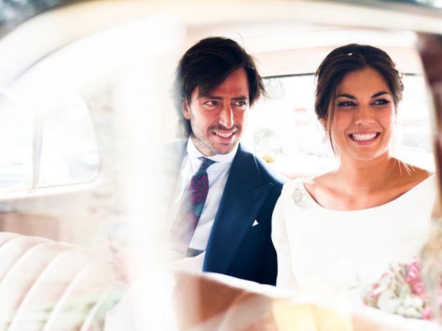 La boda de Carlos y Claudia en Las Fraguas, Cantabria 59