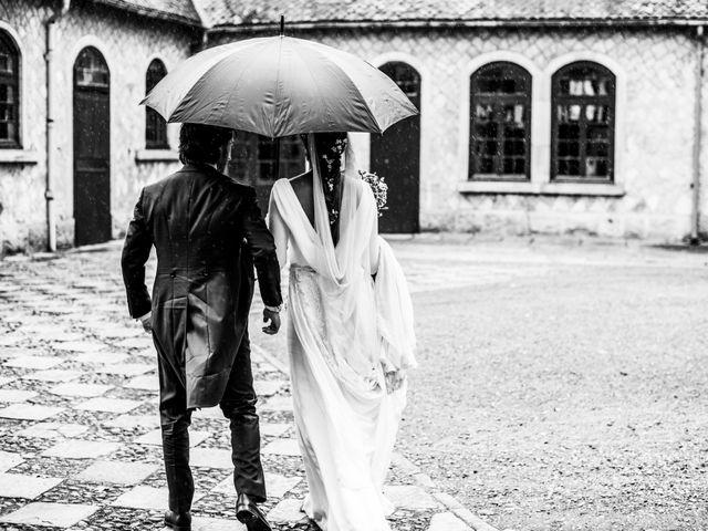 La boda de Carlos y Claudia en Las Fraguas, Cantabria 62