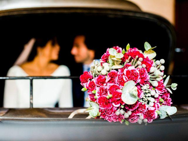 La boda de Carlos y Claudia en Las Fraguas, Cantabria 63