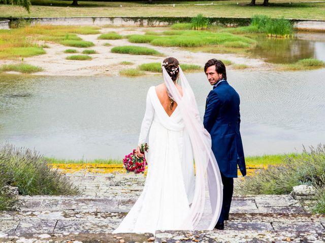 La boda de Carlos y Claudia en Las Fraguas, Cantabria 70