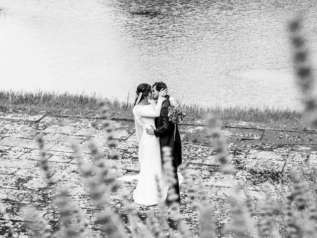 La boda de Carlos y Claudia en Las Fraguas, Cantabria 72