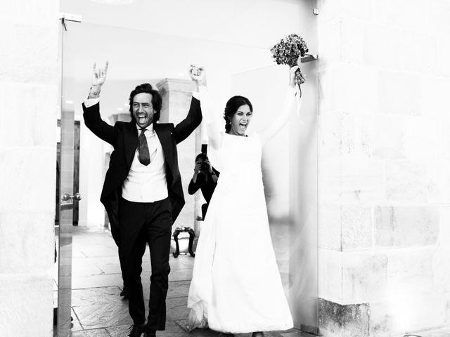 La boda de Carlos y Claudia en Las Fraguas, Cantabria 107