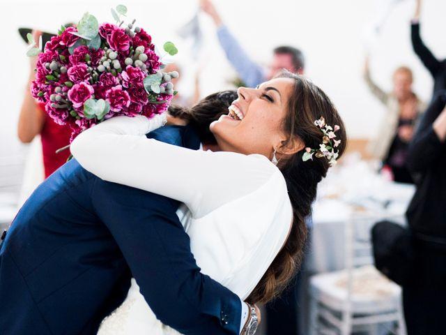La boda de Carlos y Claudia en Las Fraguas, Cantabria 109