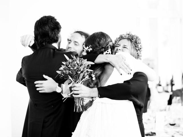La boda de Carlos y Claudia en Las Fraguas, Cantabria 111