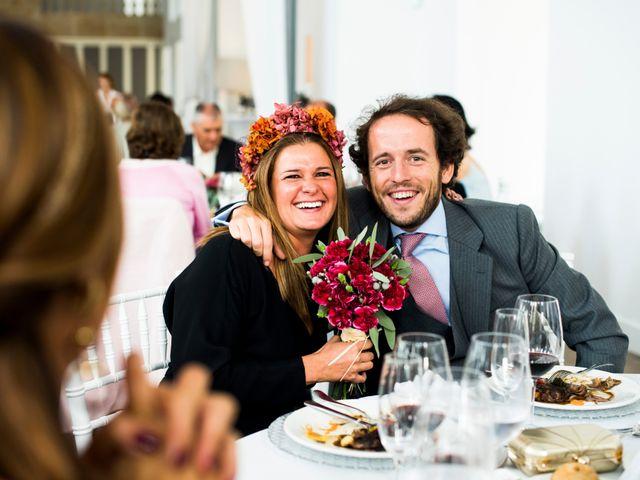 La boda de Carlos y Claudia en Las Fraguas, Cantabria 112