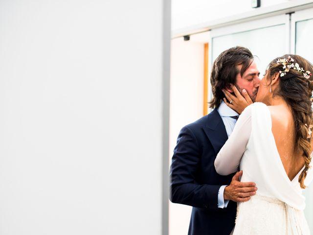 La boda de Carlos y Claudia en Las Fraguas, Cantabria 114