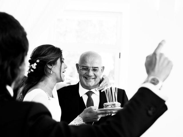 La boda de Carlos y Claudia en Las Fraguas, Cantabria 115