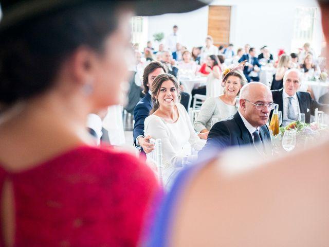 La boda de Carlos y Claudia en Las Fraguas, Cantabria 119