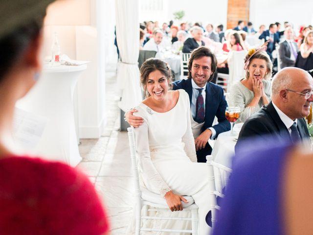 La boda de Carlos y Claudia en Las Fraguas, Cantabria 120
