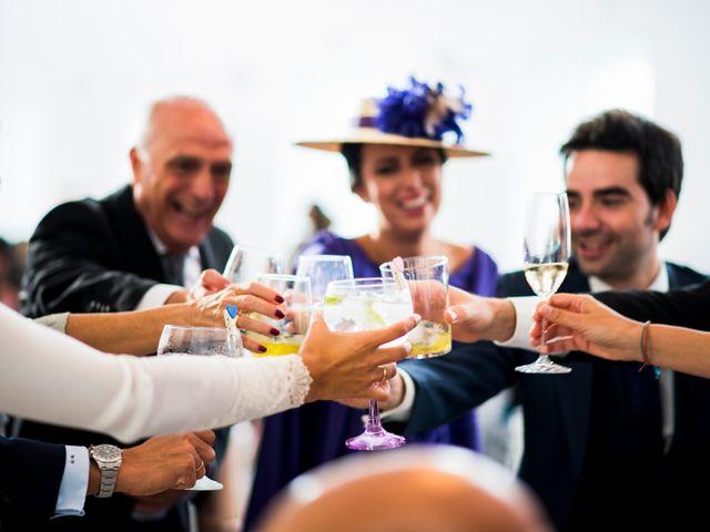 La boda de Carlos y Claudia en Las Fraguas, Cantabria 125