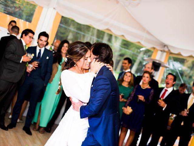 La boda de Carlos y Claudia en Las Fraguas, Cantabria 131