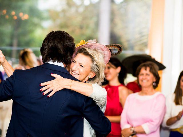 La boda de Carlos y Claudia en Las Fraguas, Cantabria 132