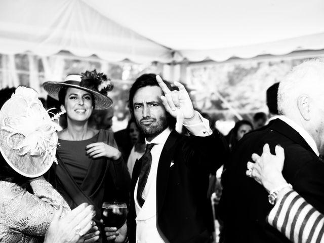 La boda de Carlos y Claudia en Las Fraguas, Cantabria 134