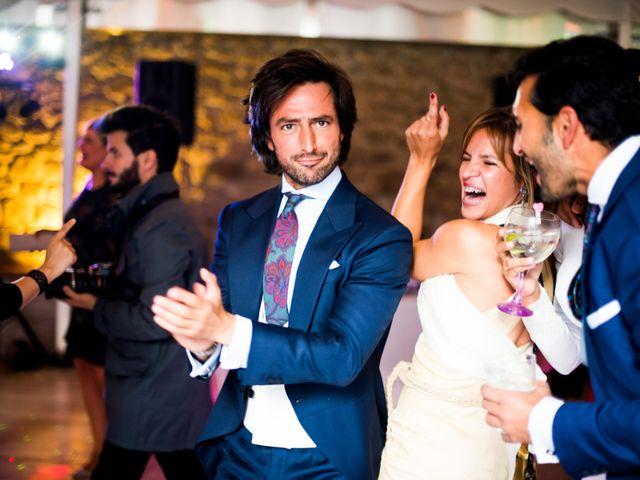La boda de Carlos y Claudia en Las Fraguas, Cantabria 140
