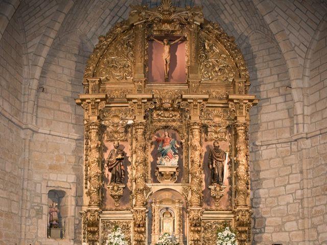 La boda de Alfonso y Paloma en Jarandilla, Cáceres 17