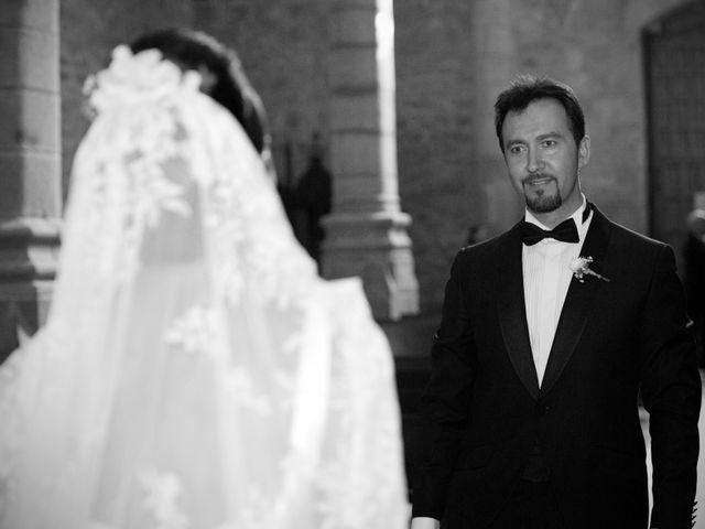 La boda de Alfonso y Paloma en Jarandilla, Cáceres 20