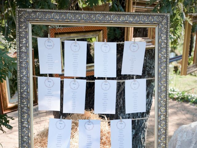 La boda de Alfonso y Paloma en Jarandilla, Cáceres 25