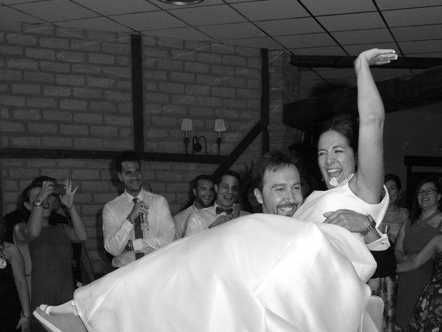 La boda de Alfonso y Paloma en Jarandilla, Cáceres 39