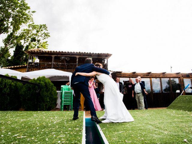 La boda de Alfonso y Carmen  en Albacete, Albacete 5