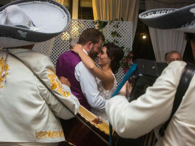 La boda de Alejandro  y María en Santa Maria Del Campo Rus, Cuenca 7