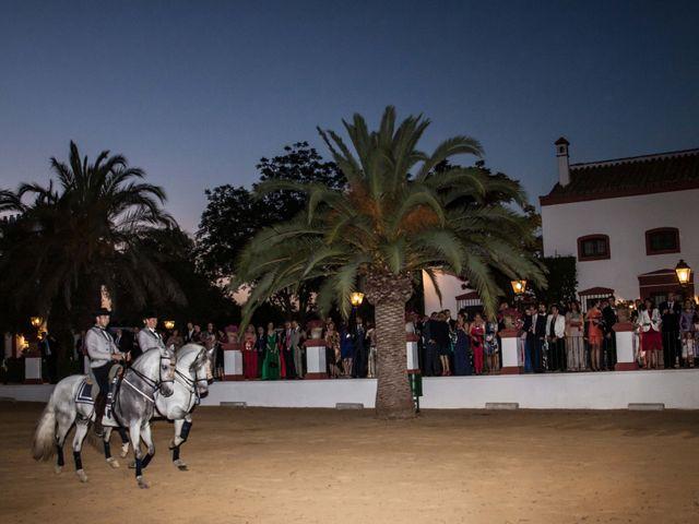 La boda de Alejandro y Eva María en Utrera, Sevilla 9
