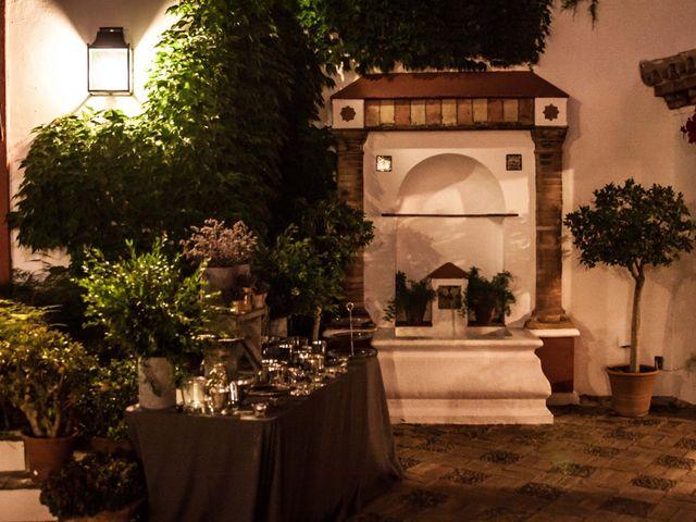 La boda de Alejandro y Eva María en Utrera, Sevilla 13