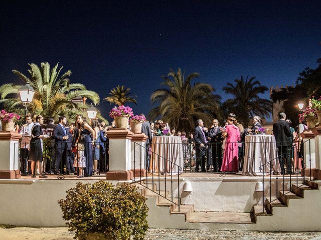 La boda de Alejandro y Eva María en Utrera, Sevilla 15