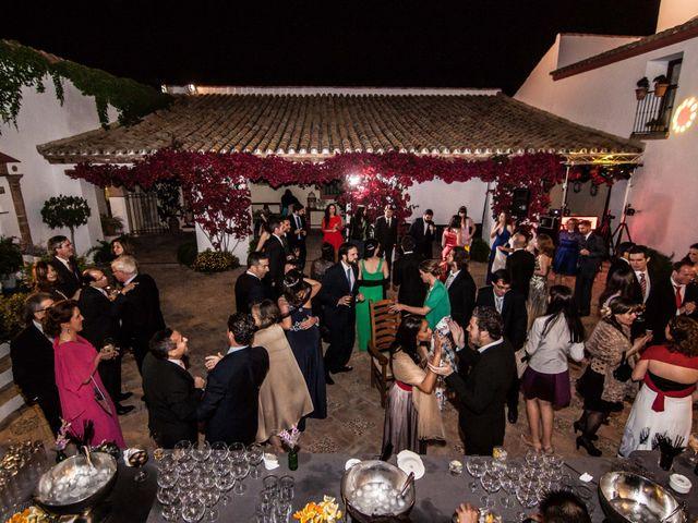 La boda de Alejandro y Eva María en Utrera, Sevilla 22